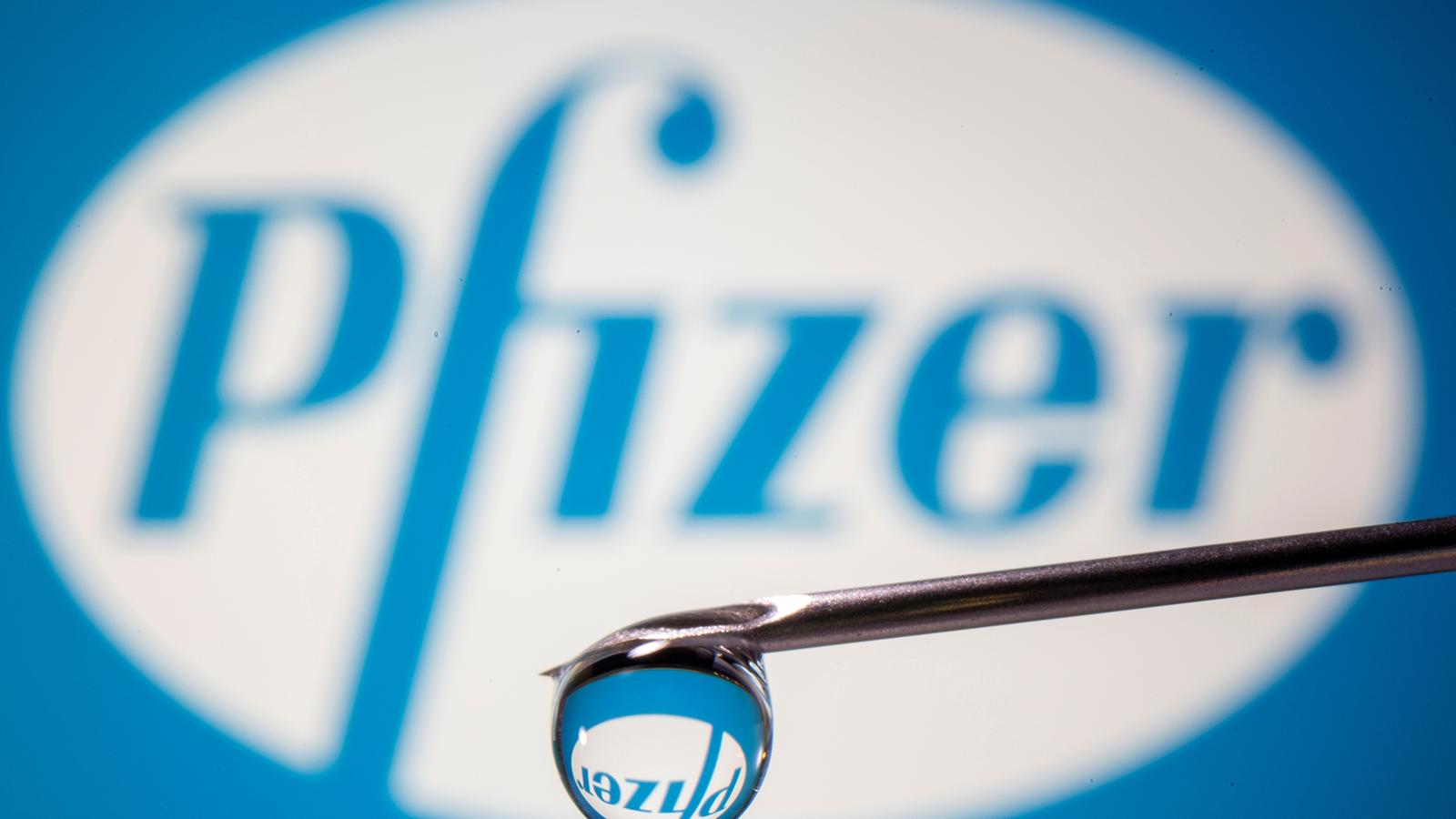 Pfizer: Koronavirüs ilacının denemelerine başladık