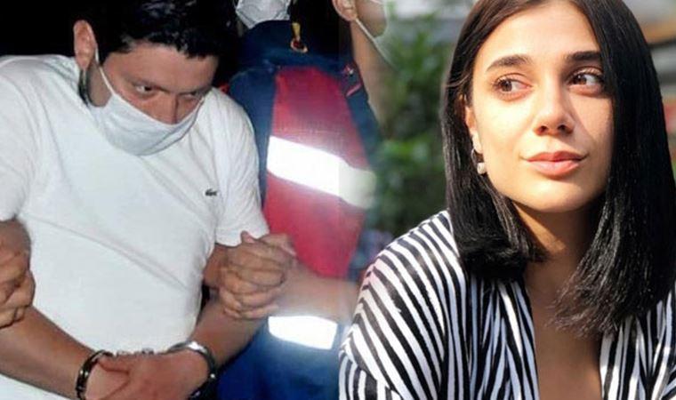 Pınar Gültekin cinayetinde yeni gelişme: Olay yerinde keşif yapılacak