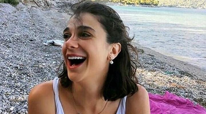 Pınar Gültekin'in otopsi raporu tamamlandı