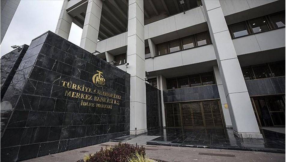 Piyasalarda gözler Merkez Bankası'nın faiz kararına çevrildi