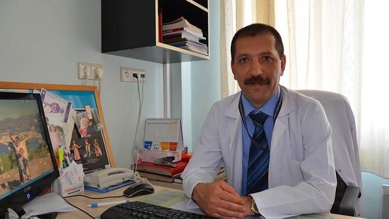 Prof. Dr. Bülent Ertuğrul ikinci dalga uyarısı yaptı: Aşı yaptırın