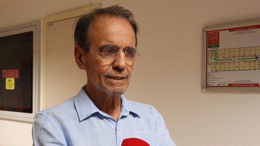 Prof. Dr. Ceyhan'dan aşıda 'tek doz' uyarısı