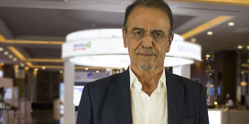 Prof. Dr. Ceyhan: Koronavirüste en çok ümit bağlanan ilaç 'Favipiravir'