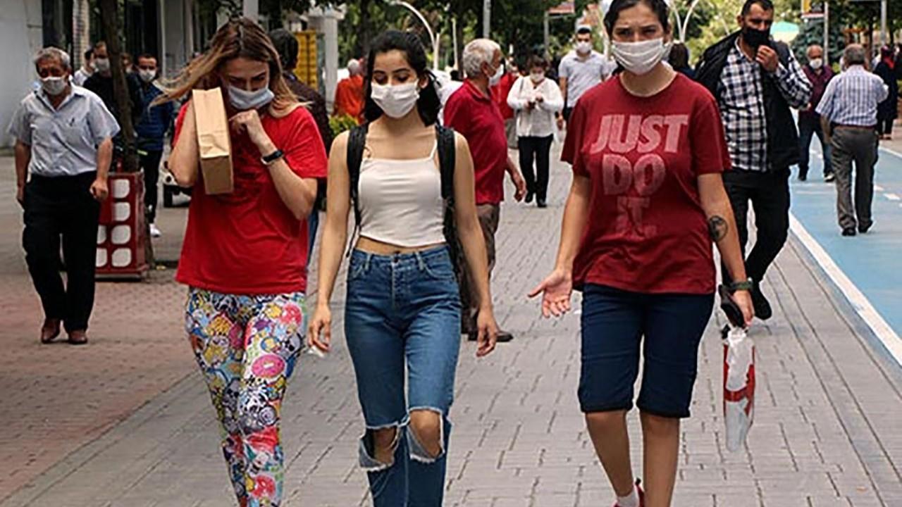 Prof. Dr. Ceyhan: Tanı konmamış, virüs bulaştıran 200 bin vaka olabilir
