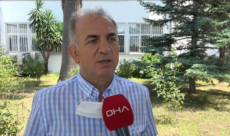 Prof. Dr. Faruk Aydın: İkinci bir pik yapmış durumdayız