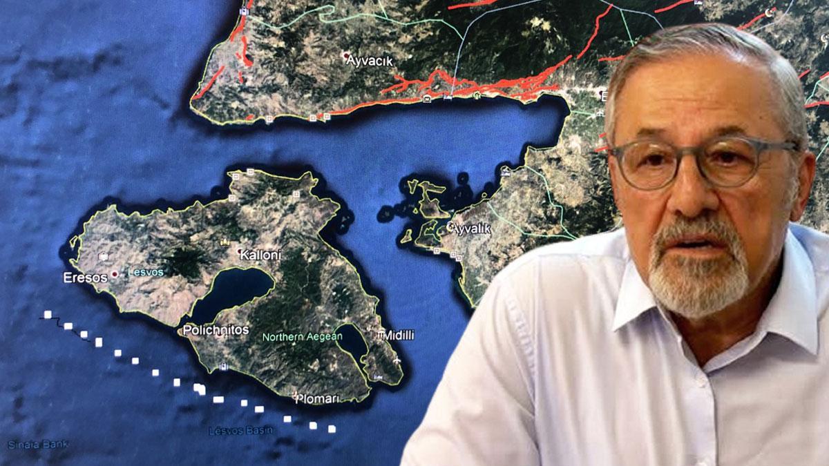 Prof. Dr. Görür'den Ulaştırma Bakanı'na müsilaj tepkisi