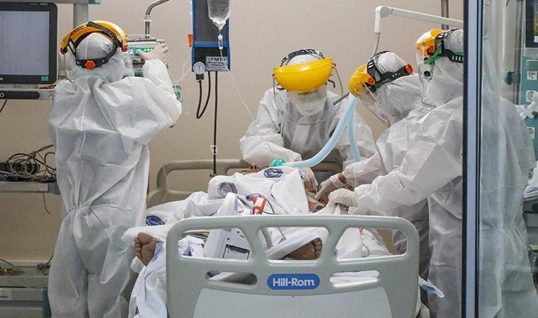 Prof. Dr. İsmail Cinel: Yoğun bakımdaki 20 hastanın 19'u aşısız