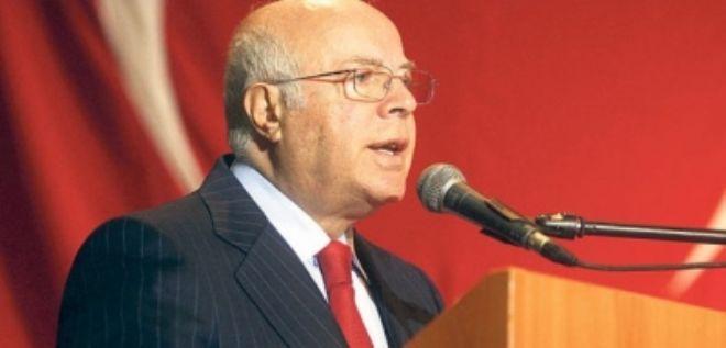 Prof. Dr. İzzettin Doğan: Adalet yoksa, meşruiyet de olmaz