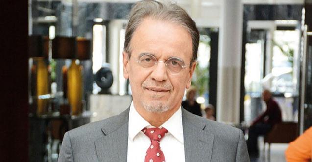 Prof. Dr. Mehmet Ceyhan: Aktif vaka sayısı saptadıklarımızın yaklaşık 10 katı