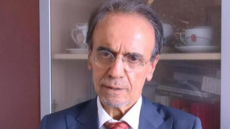 Prof. Dr. Mehmet Ceyhan'dan koronavirüs aşısı uyarısı