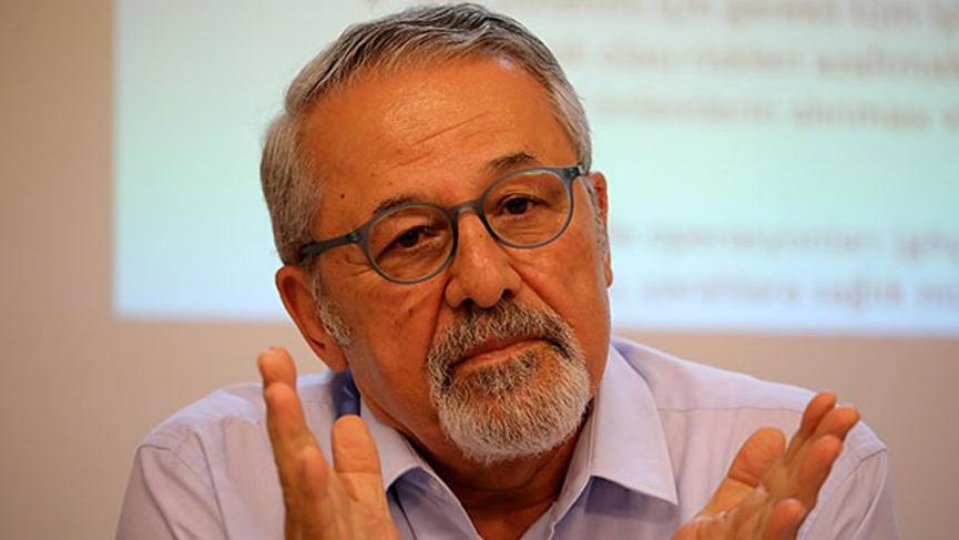 Prof. Dr. Naci Görür'den İzmir depreminin ardından 'Tuzla fayı' uyarısı