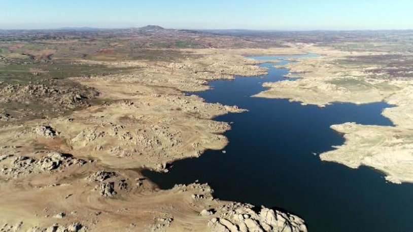 Prof. Dr. Orta: Yeraltı sularını tükettik, rezerv olarak saklamalıyız