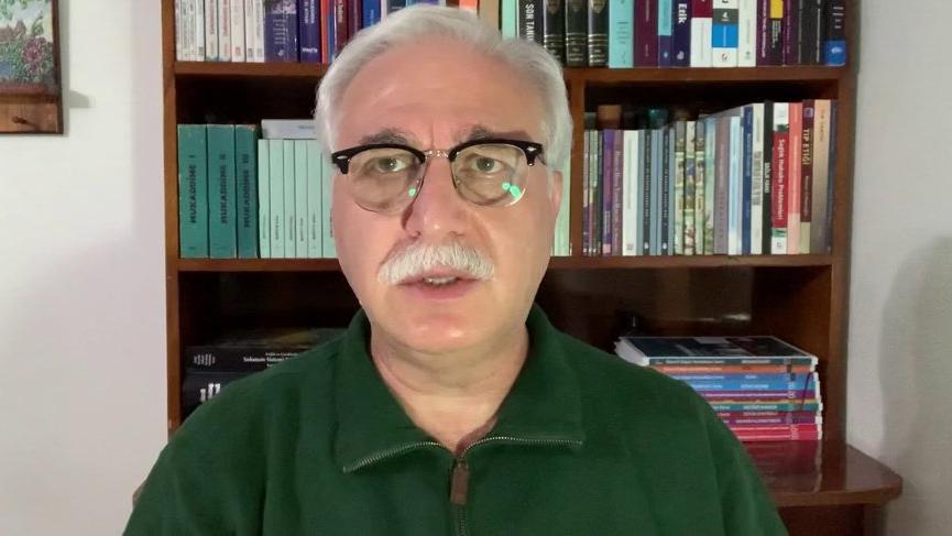 Prof. Dr. Özlü: Oxford aşısı yakın zamanda Türkiye'ye gelecek