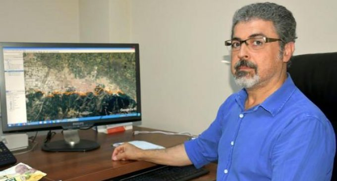 Prof. Dr. Sözbilir: Türkiye diri fay haritası acilen güncellenmeli