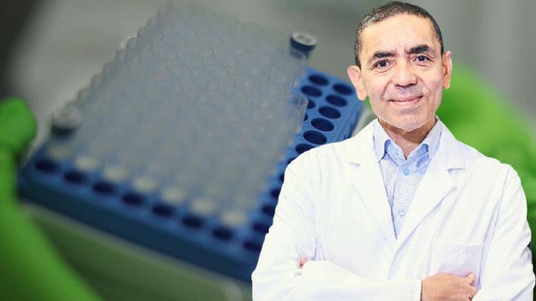 Prof. Dr. Uğur Şahin'den kritik koronavirüs mutasyonu açıklaması