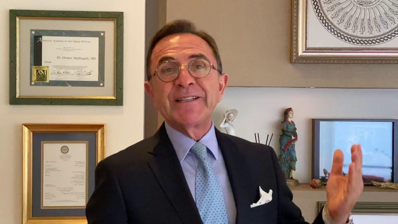 Prof. Müftüoğlu: Ciddi bir aşı karaborsası başladı