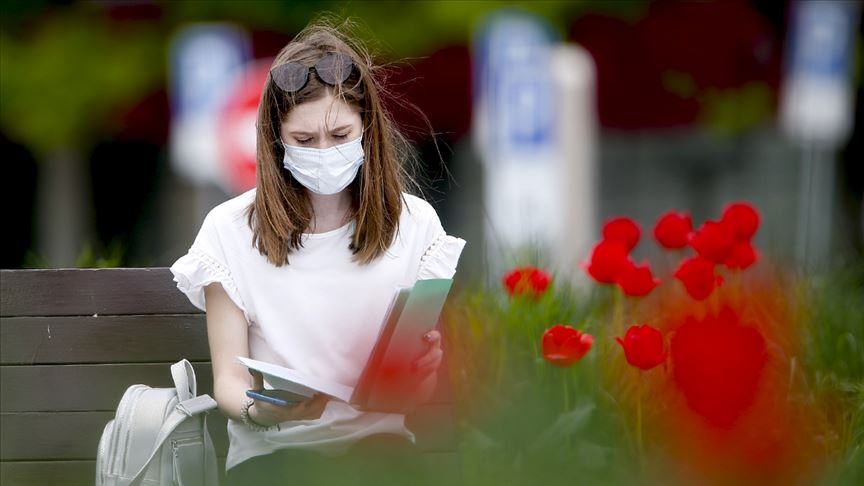Profesör: Maske pasif bağışıklık ve antikor üretimi sağlıyor