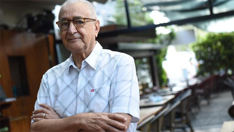 Psikolog Doğan Cüceloğlu, evinde ölü bulundu