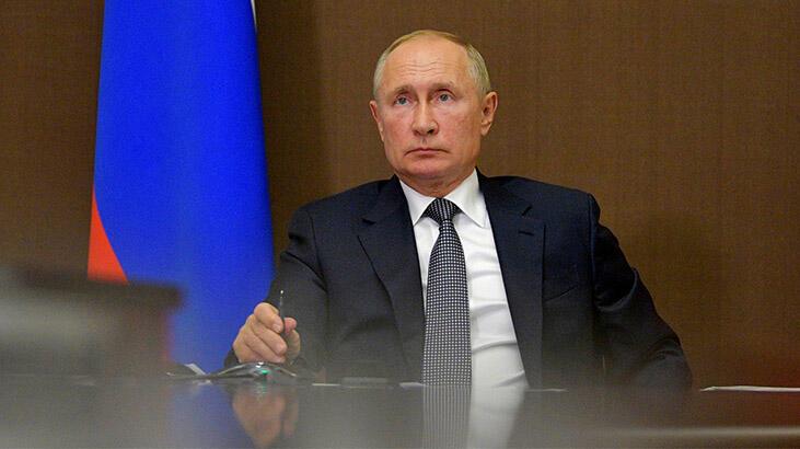 Putin'den Azerbaycan ve Ermenistan Dışişleri Bakanlarına davet