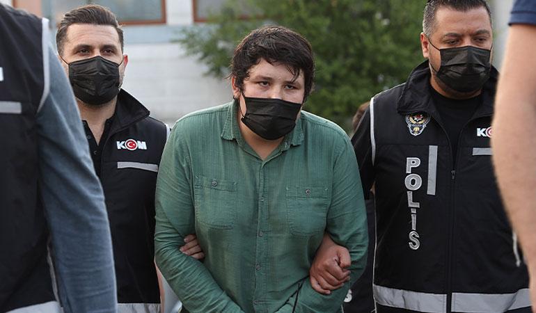 """""""Çiftlik Bank"""" davası sanığı Mehmet Aydın adliyeye sevk edildi"""