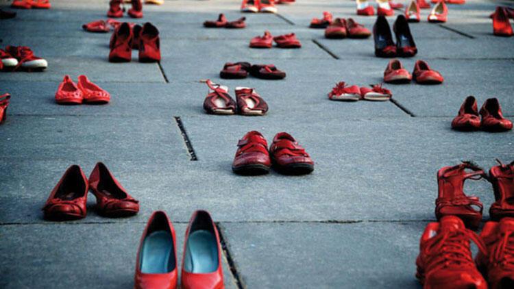"""""""Normalleşme"""" sürecinde 10 günde 10 kadın öldürüldü"""