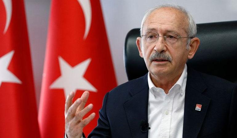 """""""Türkiye, şahsım hükümetiyle çok yakında vedalaşıyor"""""""