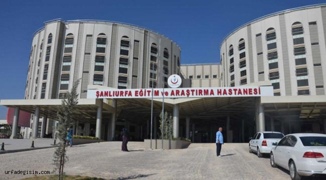 """""""Urfa'da pozitif vakalar şehir içi otobüsle eve yollanıyor"""""""