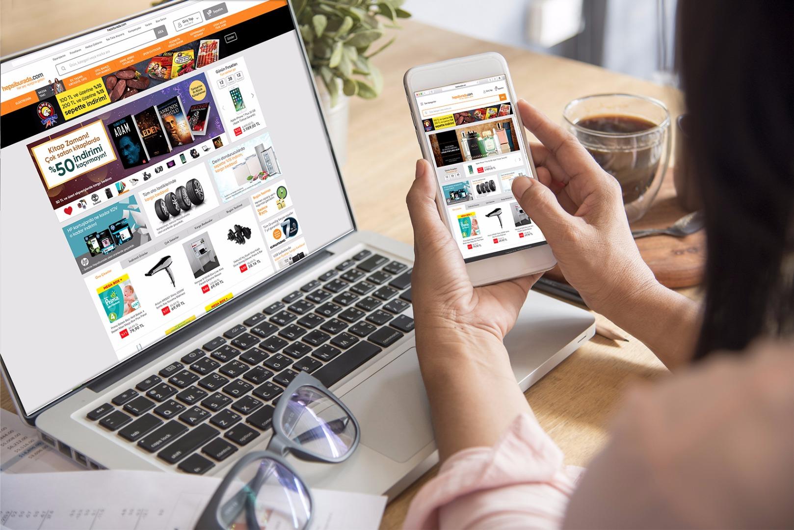 Rekabet Kurulu E-ticaret sitelerini incelemeye aldı!