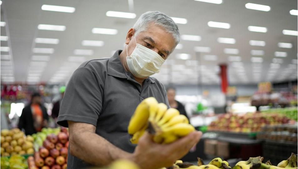Rekabet Kurulu'ndan muz ticareti yapan 17 firmaya soruşturma
