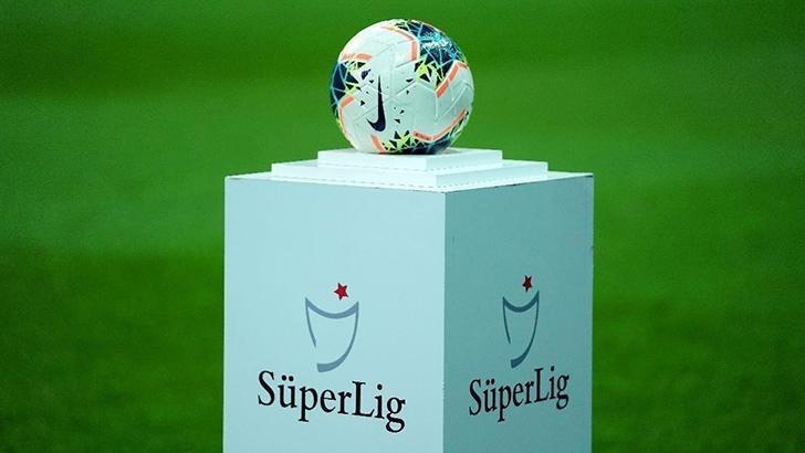 Resmen açıklandı: Süper Lig'in ismi değişti