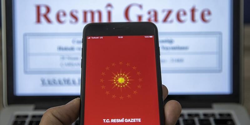 Resmi Gazete'de yayımlandı: Bakanlıklarda yeni atamalar