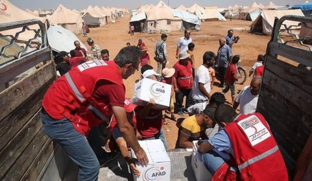 Resmi Gazete'de yayımlandı: Türkiye un ve bakliyat yardımı yapacak
