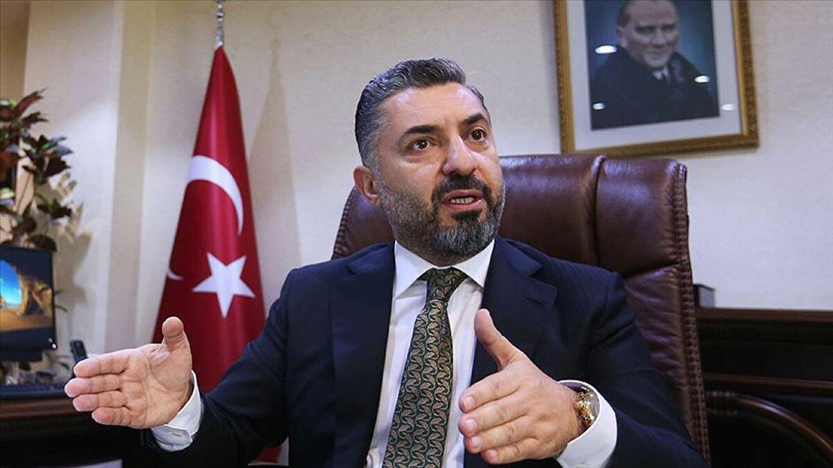 """RTÜK Başkanı'ndan """"Halk TV"""" açıklaması"""