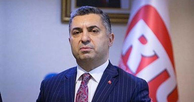 RTÜK Başkanı Şahin'den 'sosyal medya' düzenlemesi hakkında açıklama: Kararlıyız