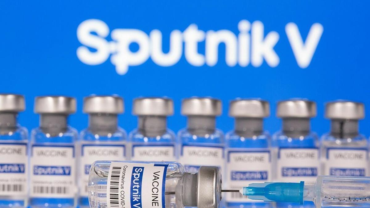Rus aşısı Sputnik V'nin ilk sevkiyatı Ankara'da