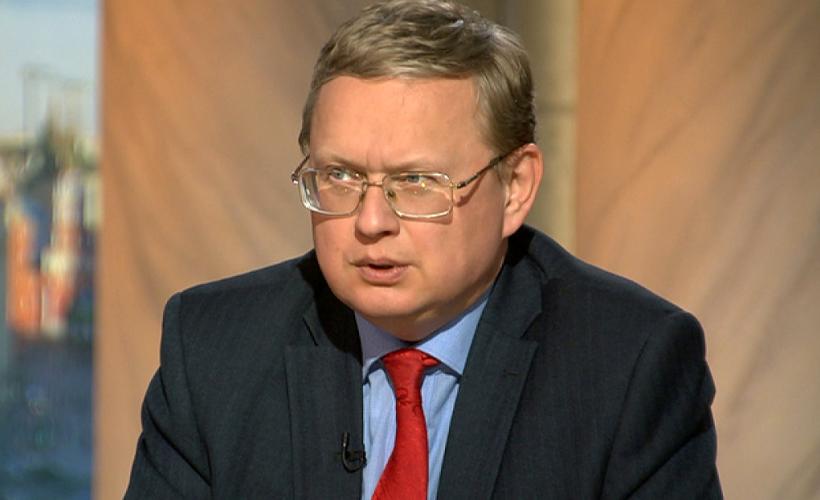 Rus ekonomist Mikhail Delyagin: Asıl bomba Eylül'de patlayacak
