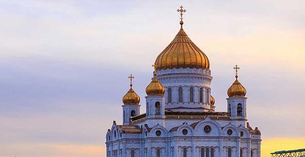 Rus Ortodoks Kilisesi'nden Ayasofya kararına ilk tepki!