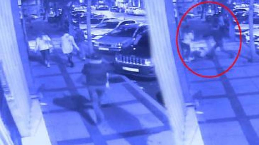 Rus turistleri bıçaklayan saldırgan: Onları bir an şeytan olarak gördüm