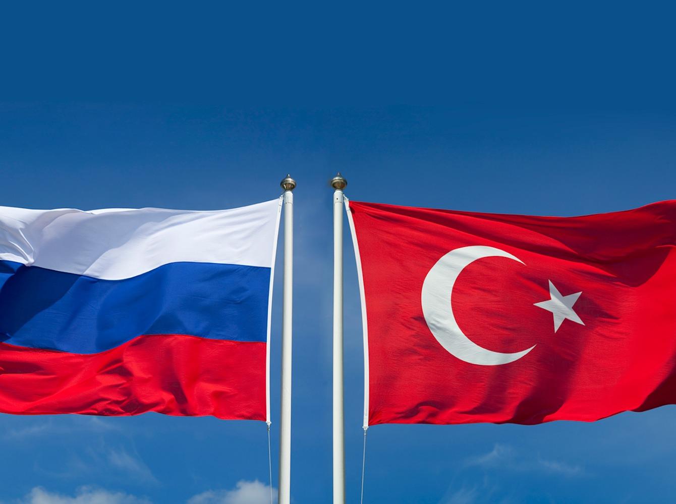 Rusya Dışişleri ve Savunma Bakanları Türkiye'ye geliyor