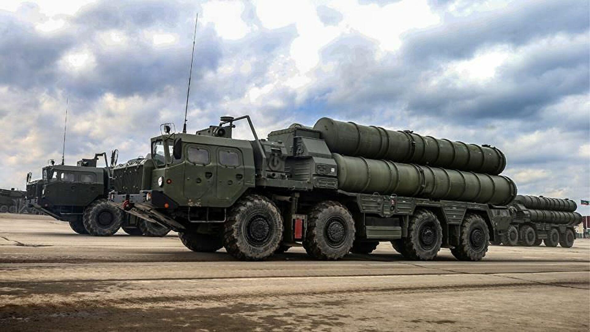 Rusya: Türkiye ile yakında yeni S-400 anlaşması imzalanacak