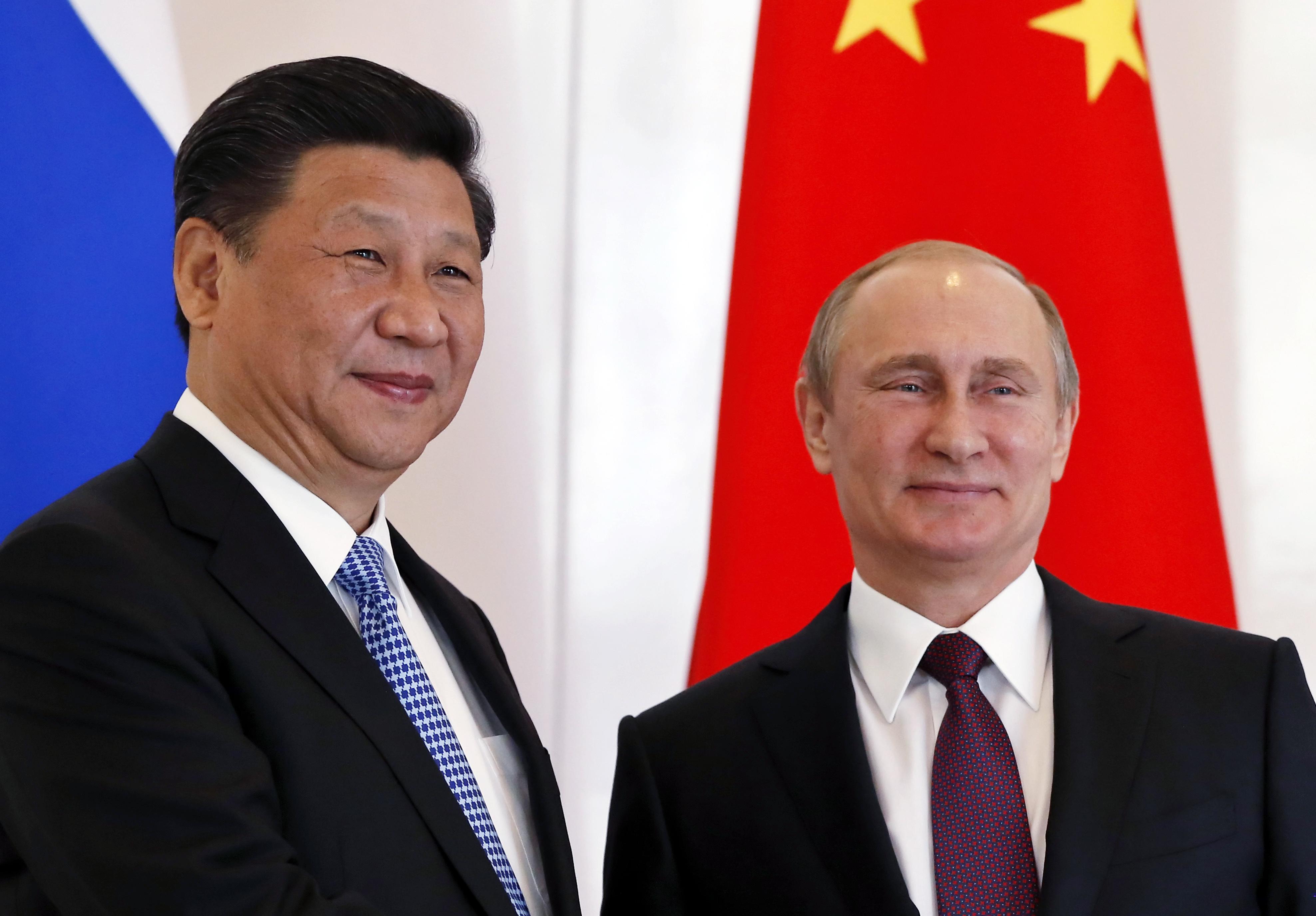 Rusya ve Çin ekonomik işbirliğini güçlendirecek