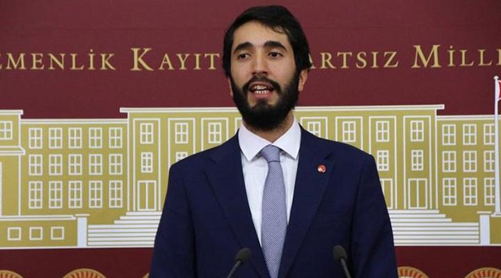 Saadet Partili Abdulkadir Karaduman'ın koronavirüsü testi pozitif çıktı