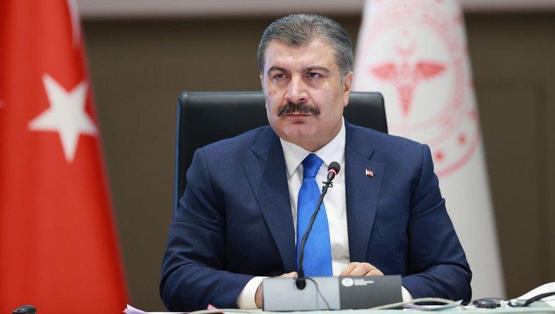 Sağlık Bakanı Koca: Daha fazla istihdam talebi değerlendirilecek