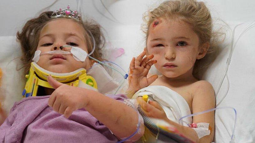 Sağlık Bakanı Koca'dan Elif ve Ayda'nın sağlık durumu hakkında açıklama