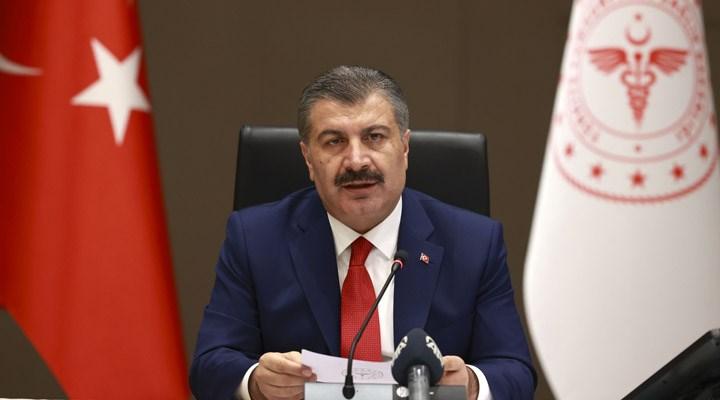 Sağlık Bakanı Koca: Son birkaç haftadır salgının hızını kestik