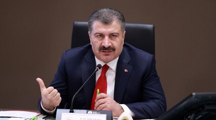 Sağlık Bakanı: Sputnik aşısının ilk sevkiyatının bu ay olması bekleniyor