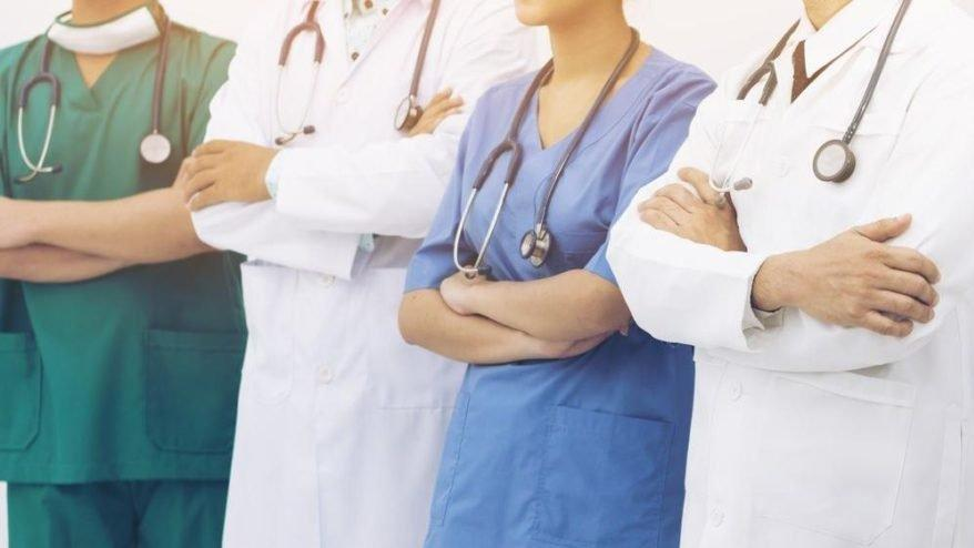 Sağlık Bakanlığı 12 bin personel alımı sonuçları açıklandı
