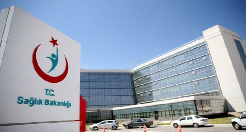 Sağlık Bakanlığı Haftalık Raporu'ndan: 20 bin hasta 15 yaş altı