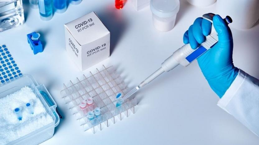 Sağlık Bakanlığı hastanelere 'mutasyon tespit kiti' gönderdi