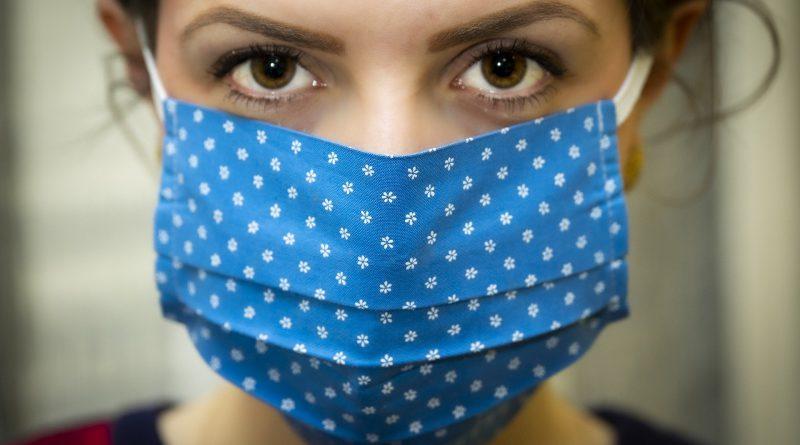 Sağlık Bakanlığı'ndan 'bez maske' uyarısı